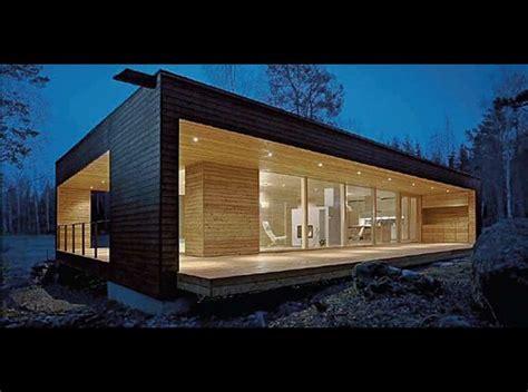 maisons bois d aujourd hui