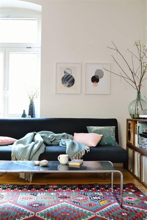 Wohnzimmer Einrichten Vintage by Vintage Wohnzimmer Einrichten Und Dekorieren