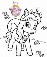 Coloring Whisker Haven Palace Pets Coloringpagesfortoddlers Beloved sketch template