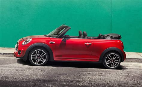 Mini Cooper Convertible Picture by 2018 Mini Cooper Convertible Car Photos Catalog 2019