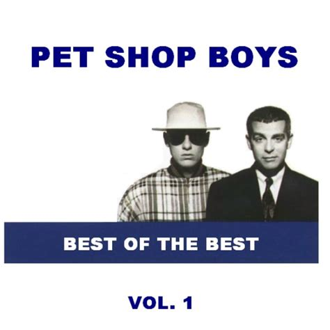 pet shop boys the best pet shop boys the best of beats per minute