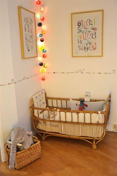 chambre bébé vintage 1000 images about chambre scandinave on