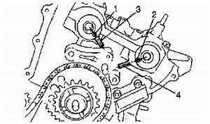 Timing Procedure For A 2008 Suzuki Grand Vitara 2wd With A 2 7l