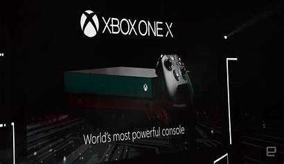 Xbox Console Powerful Ever Unveils Microsoft Aivanet