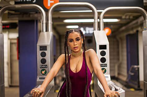 Anitta Drops New Single 'Indecente': Listen   Billboard