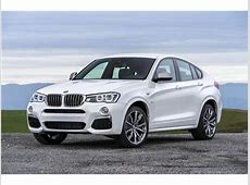 BMW X4 Prices, Reviews and Pictures US News & World Report