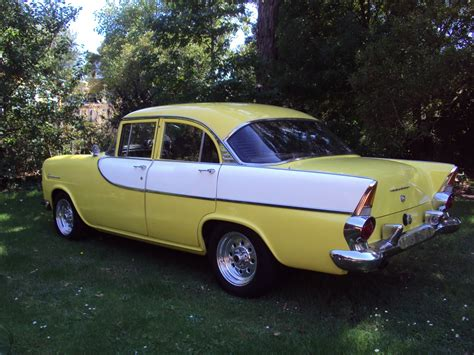 1960 Holden FB special - Jed60 - Shannons Club
