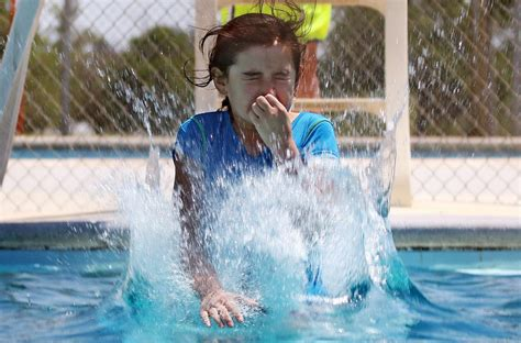 Tucsonarea Public Pools Start Opening This Weekend, Here
