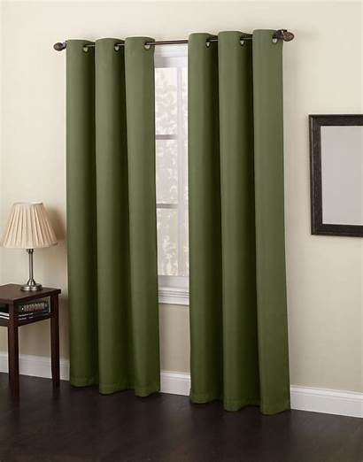 Curtains Walmart Grommet Montreal Canada Drapes