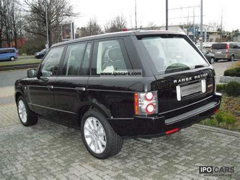 2009 Land Rover Range Rover V8 Supercharged Hanover