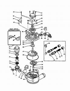 Kenmore 625349224 Iron Filter Parts