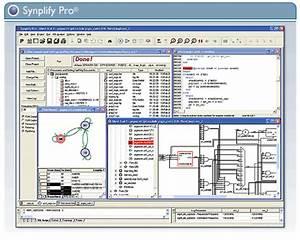 Synplify Pro