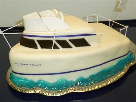 Boat Birthday Cake by Icing On Top Cakes For Every Occasion Boat Birthday Cake