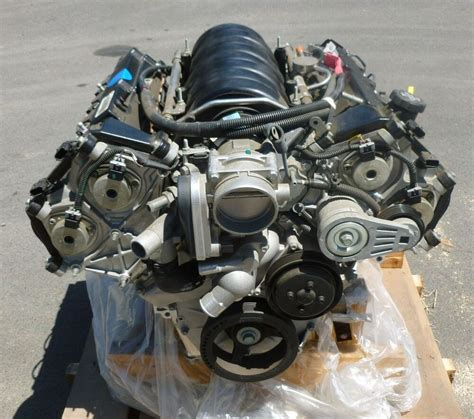 Cadillac New Crate Engine Suit Hot Rods