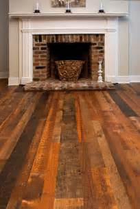 weathered antique pine flooring this company says radiant heat is ideal for antique