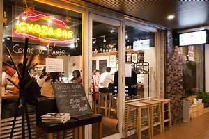 Gyoza Bar Paris : tokyo dinner gyoza and champagne is the new standard gyoza bar comme a paris in aoyama ~ Voncanada.com Idées de Décoration