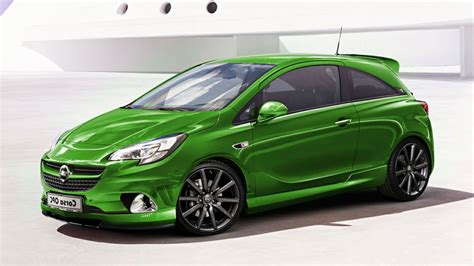 vauxhall corsa 2017 2017 opel corsa opc hd car wallpapers free download