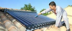 Entretien Chauffe Eau : comment entretenir un chauffe eau solaire ~ Melissatoandfro.com Idées de Décoration