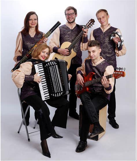 Ebreju un citu tautu mūzika Rēzeknes instrumentālā ansambļa L'Chaim koncertā - VISITDAUGAVPILS