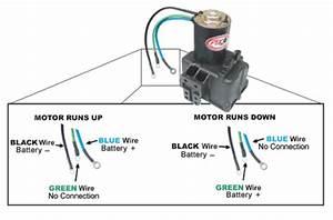 Tilt Trim Motor Tips