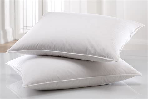 cotton sheets king alternative pillow doubletree at home
