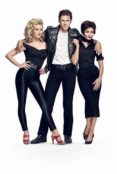 Grease Cast Rizzo Sandy Popsugar Entertainment Check