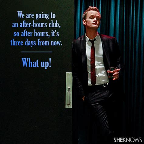 Himym Meme - barney s best quotes from how i met your mother page 3