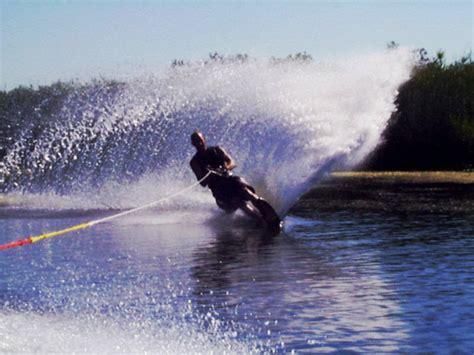 water skiing wallpaper gallery