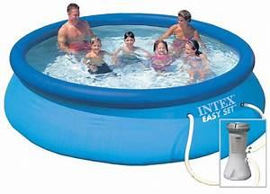 Bache Hivernage Piscine Intex : piscine intex castorama terrasse piscine molitor nanterre ~ Dailycaller-alerts.com Idées de Décoration