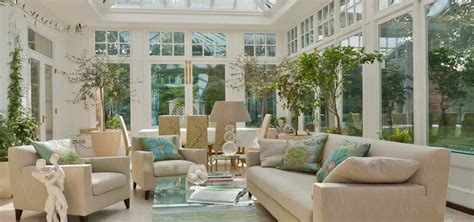kitchen conservatory designs the best interior design themes for your conservatory 3406