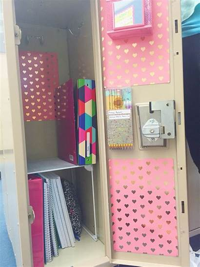 Locker Lockers Middle Decorating Decorations Decoration Decorate