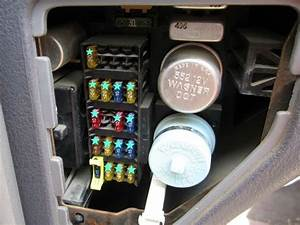 1996 Dodge Ram 1500 Fuse Box Diagram