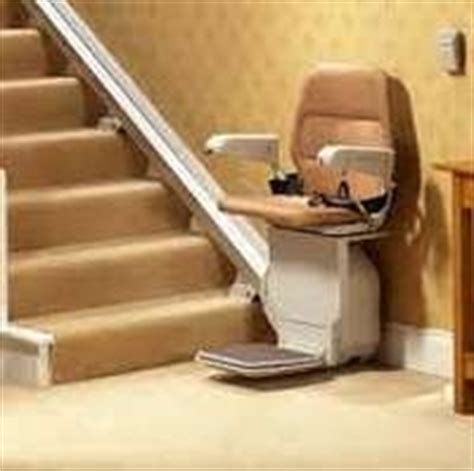 Stair Chair Lifts For Seniors by Lifts