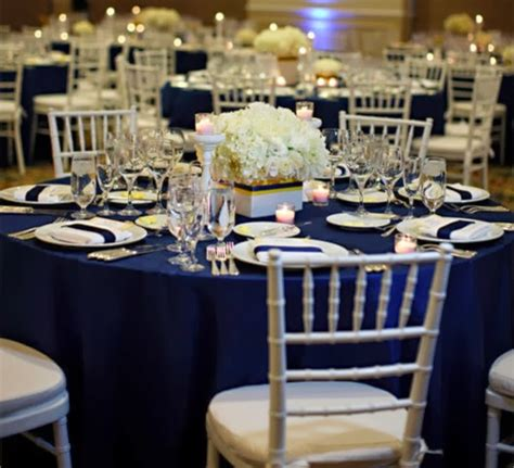navy blue wedding decorations wedding ideas lisawola wedding color themes 2014 top trend navy blue and neutral