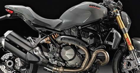 Ducati Bikes Price List In India
