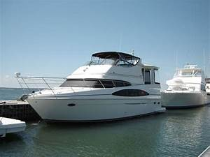 Carver Boats 466 Motoryacht 2001 For Sale For 1 Boats
