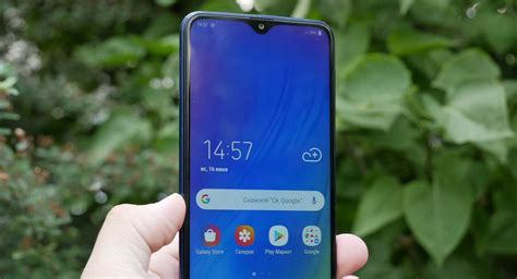 samsung galaxy m10 review budget comeback root nation