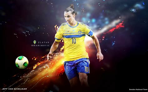 zlatan ibrahimovic wallpaper high resolution yodobi