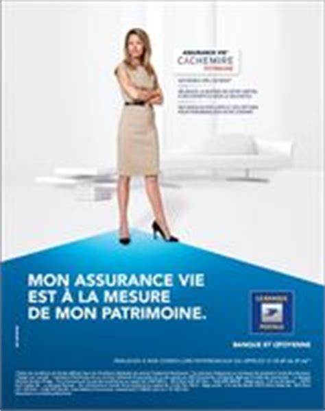 l argus de l assurance assurance vie la banque postale