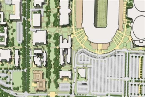 open space floor plans expanding opportunity of notre dame