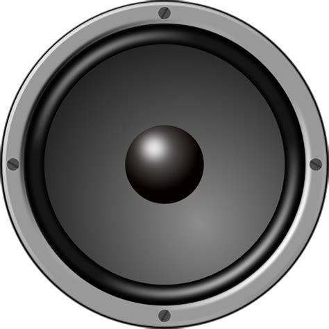 Speaker Clip At Clker Vector Clip Dj Speaker Clipart Clipart Suggest