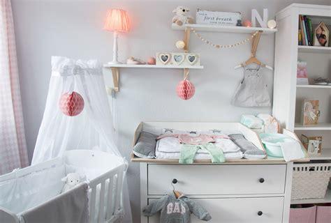 Ikea Kinderzimmer Deko by Ein Skandinavisches Kinderzimmer Und Ein Wickelaufsatz F 252 R