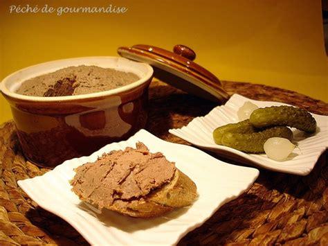 recette de pate de foie de sanglier pate de foie de sanglier