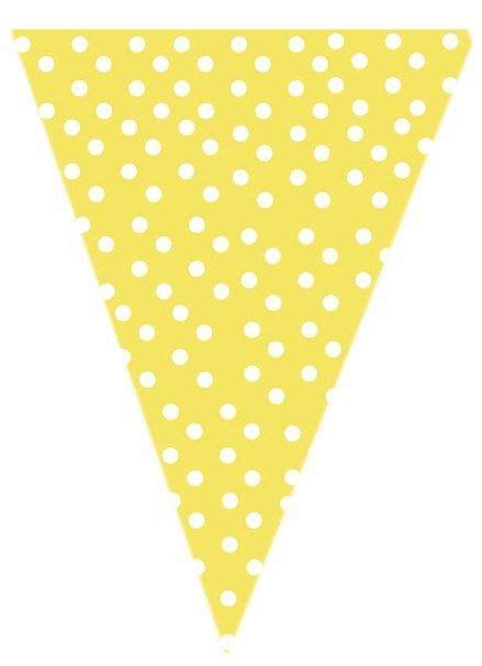 gray  yellow banners  printable  printable