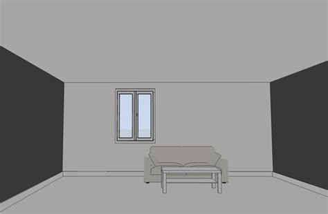 comment repeindre une chambre beeindruckend peindre une en deux couleurs 10