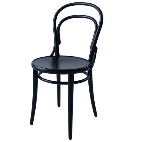 Ton Sedie Ton Sedia Chair 14 Nera Design Shop