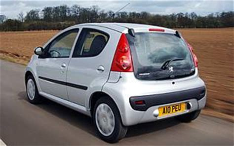 peugeot little car car reviews peugeot 107 urban 5 door the aa