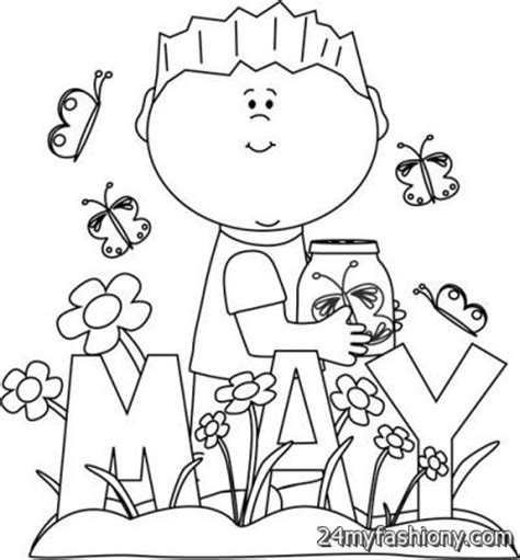 june clipart black and white june clipart