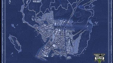 grand theft auto  special edition map  secret