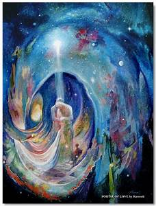 13 best images about Spiritual Paintings on Pinterest ...